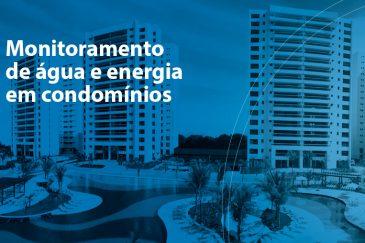Monitoramento de Água e Energia em Condomínios