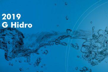 2019 G Hidro Monitoramento de Água e Energia