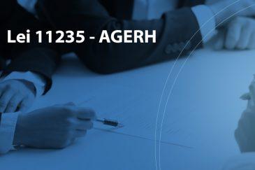 Portaria AGERH 11235