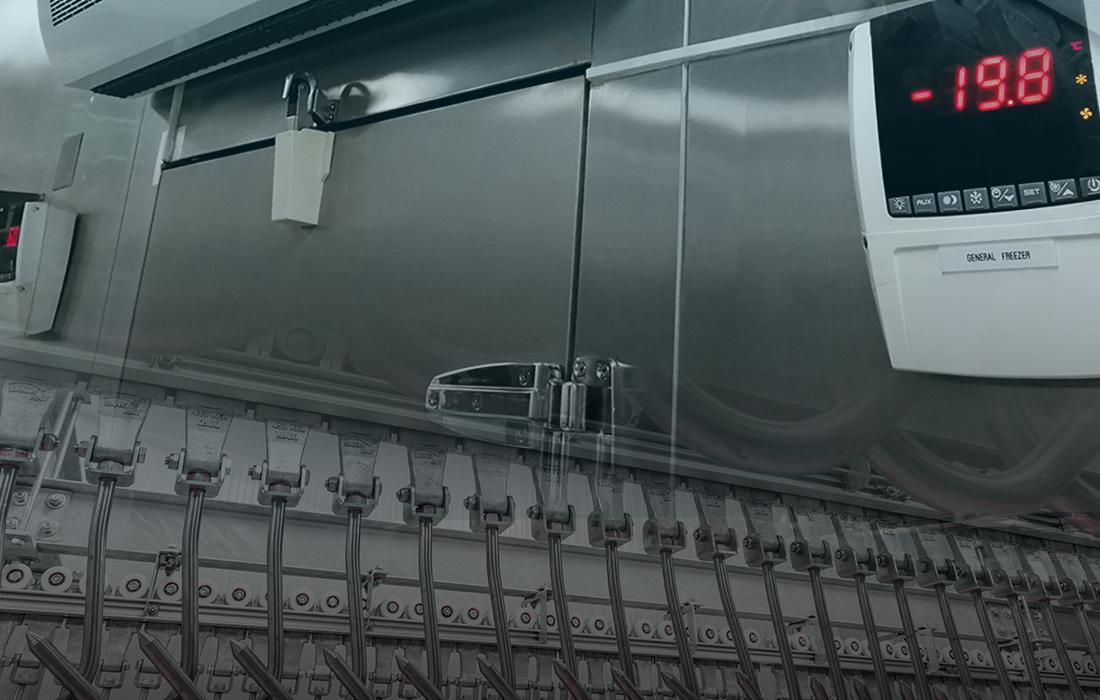 Umidade do ar na indústria