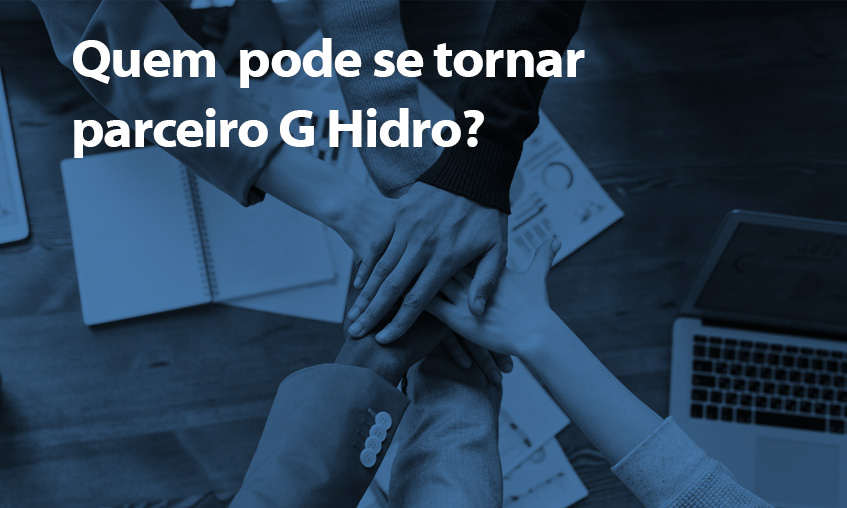parceiro G Hidro