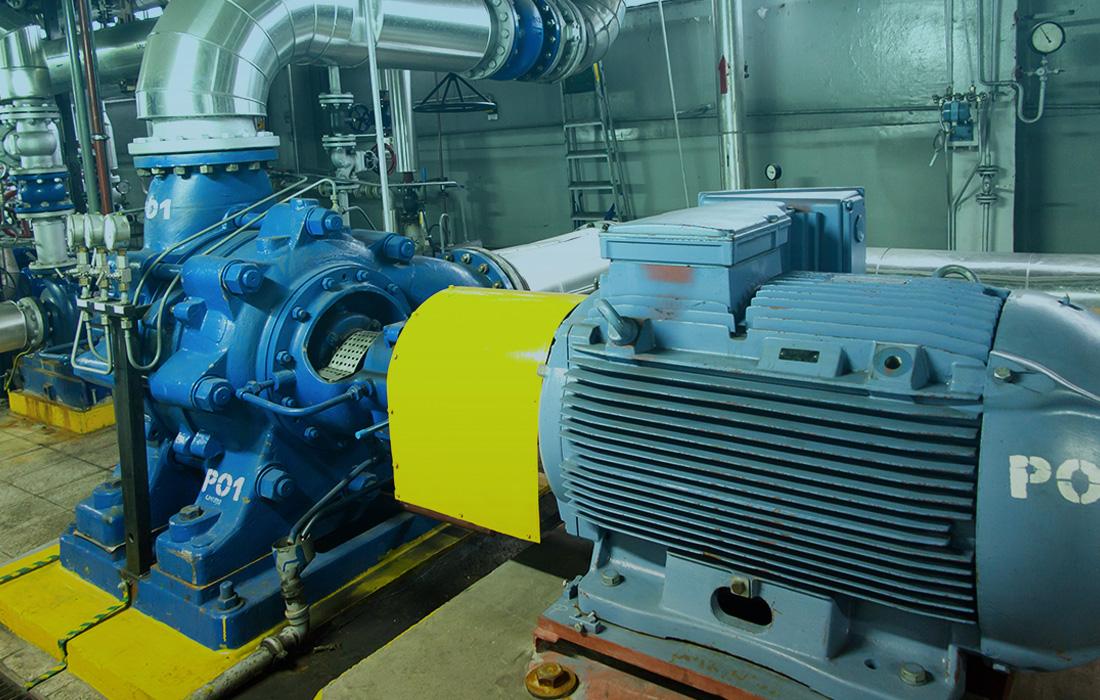 Recursos hídricos - Medir energia, conjunto motobomba, bombeamento de água