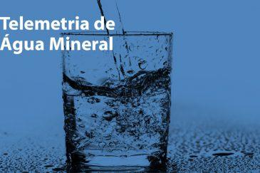 Telemetria de Água Mineral - Por que e como fazer?